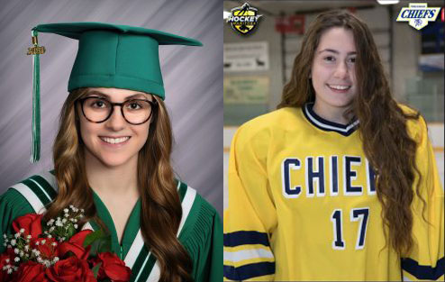 19/20 Hockey Manitoba Scholarship Winners